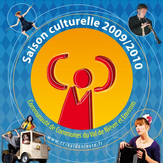 agendaCCVNE20092010