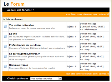 capture forum