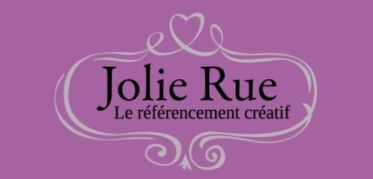 Référencement Jolie Rue
